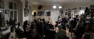 20.12.2017 Lubos Pospisil - Blues Cafe