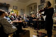 31.01.2019 Jitka Suranska v Blues Cafe
